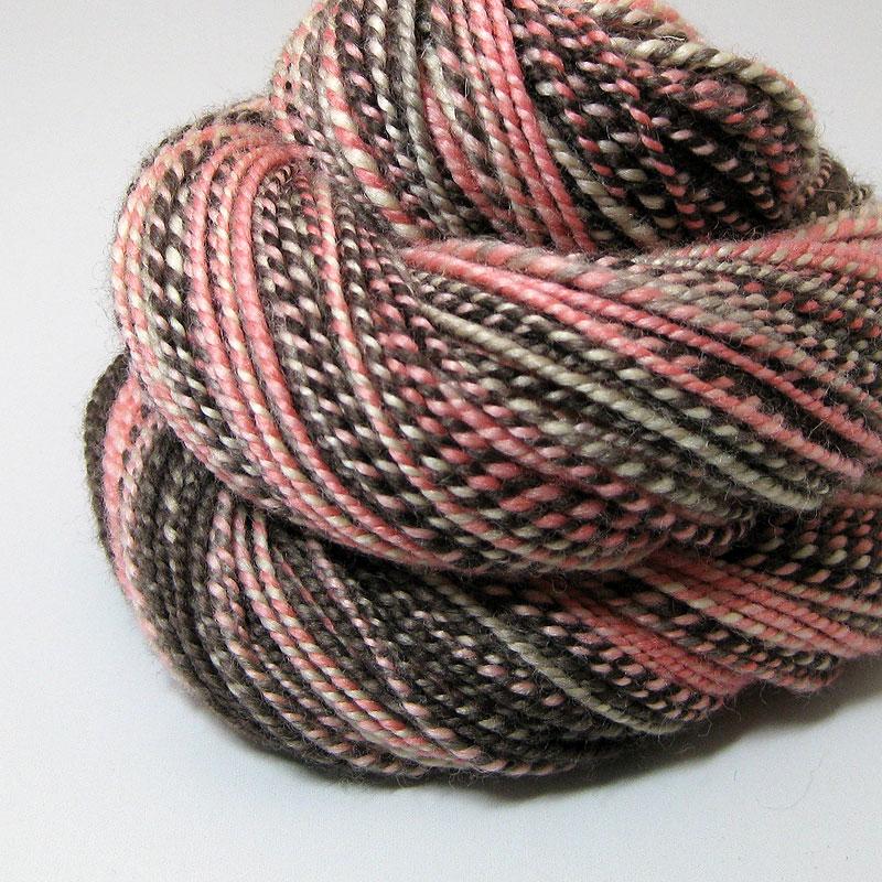 Knitting Handspun Wool : Image gallery handspun yarn