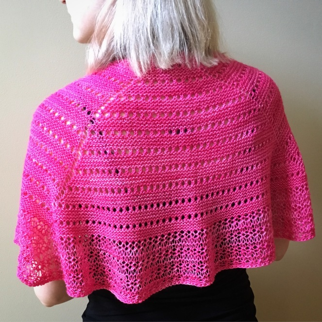 sugarplumshawl